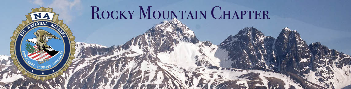 Rocky Mountain Chapter April Luncheon