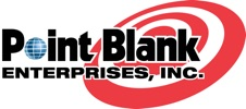 Point Blank Enterprise, Inc.